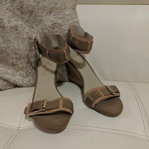 NWOT Marc Fisher wedges